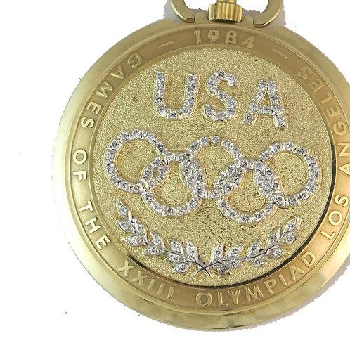 Los Angeles Olympiad