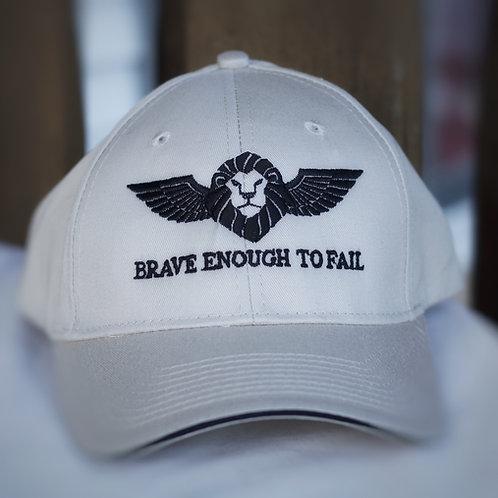 Brave Enough To Fail Cap