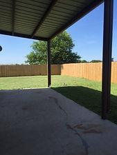 Cripple Creek Outdoor Play Space