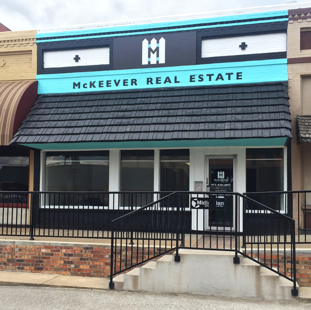 McKeever Real Estate