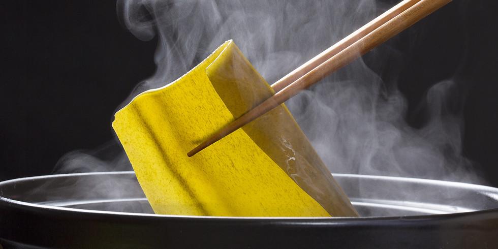 佳い食 vol.2~出汁&豆腐編~