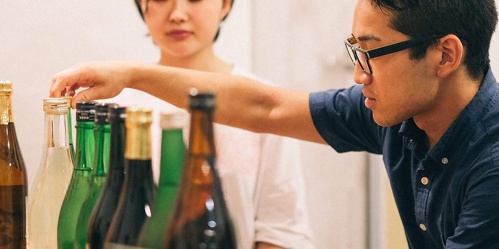 """""""現役東農大生から日本酒を学んだついでに飲んじゃおう!!"""" 第3回「精米歩合と殺菌方法」"""