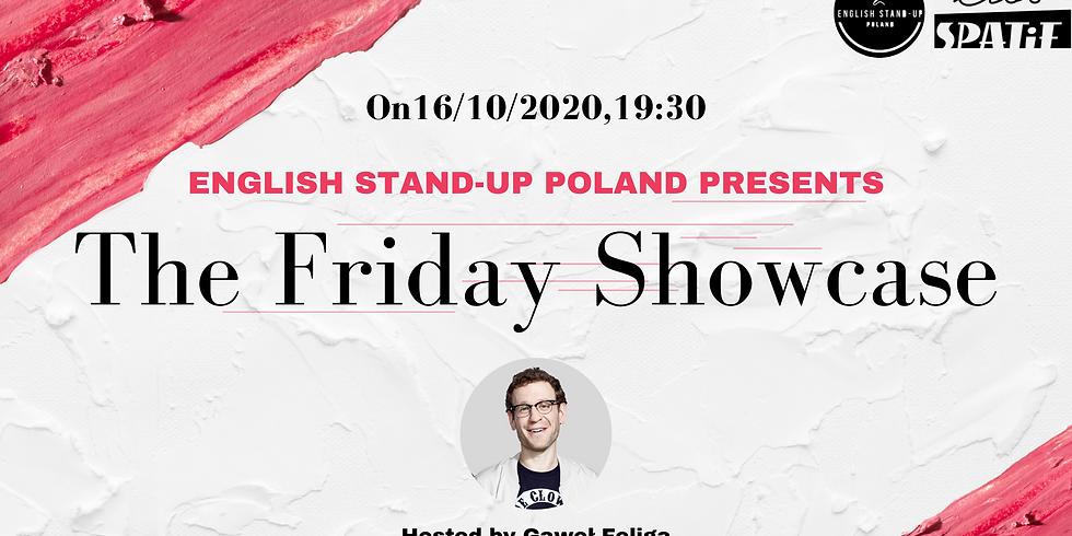 The Friday Showcase