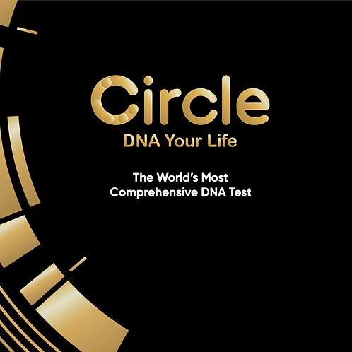Advanced DNA program