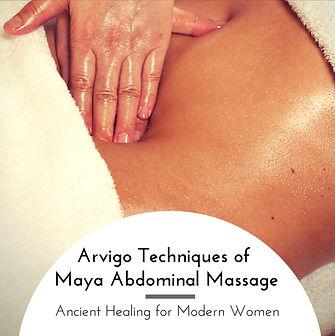 Arvigo Maya Massage Auckland