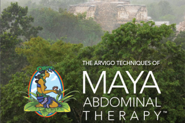 Arvigo Maya Abdominal Therapy