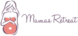 mamas retreat pregnancy auckland logo