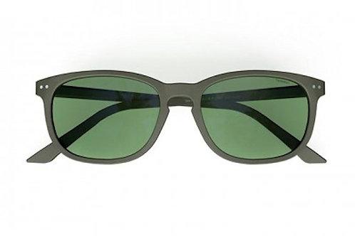 Blueberry Sunglasses XL, Kaki, Green