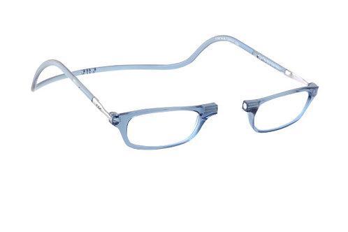 משקפי קריאה Clic Classic Blue Jean