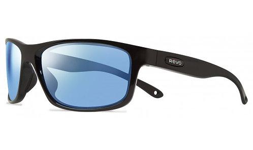 משקפי שמש REVO   HARNESS   MATTE BLACK   BLUE WATER