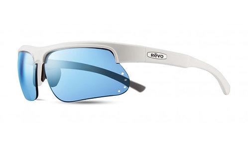 משקפי שמש REVO   CUSP S   WHITE   BLUE WATER