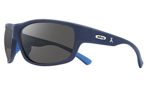 משקפי שמש REVO X BEAR GRYLLS CAPER | BLUE | GRAPHITE