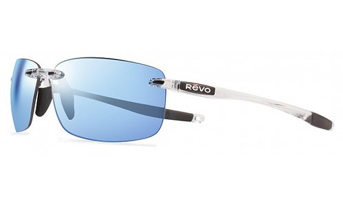 משקפי שמש REVO   DESCEND N   CRYSTAL   BLUE WATER