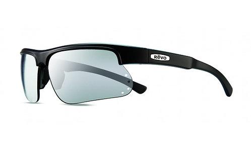 משקפי שמש REVO   CUSP S   MATTE BLACK/GREY   STEALTH