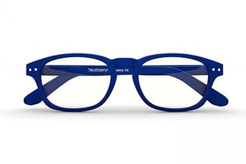 Blueberry S Screen - כחול