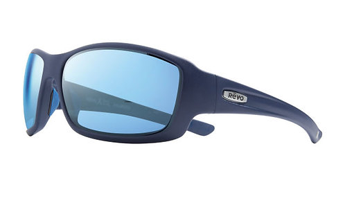 משקפי שמש REVO X BEAR GRYLLS MAVERICK | BLUE | BLUE WATER