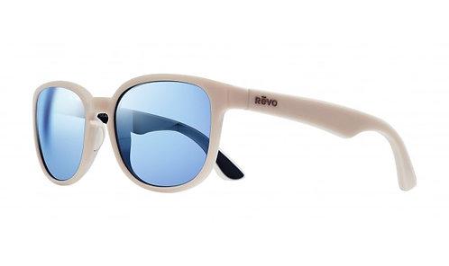 משקפי שמש REVO   KASH   BLUSH/CREAM/NAVY   BLUE WATER