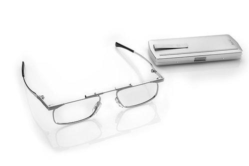 משקפי קריאה SLIMFOLD III - SF003 - SILVER