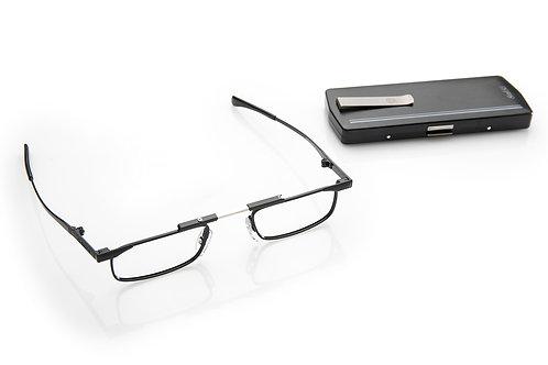 משקפי קריאה SLIMFOLD III - SF001 - BLACK