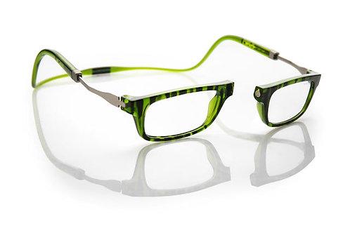 CLIC Vunetic Tenore Maculate Green