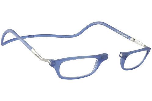 משקפי קריאה Clic Classic XL Reflex Blue