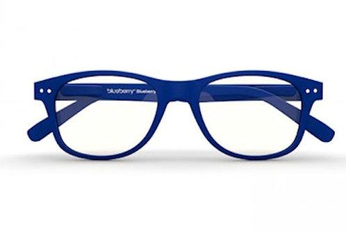 Blueberry L Screen - כחול