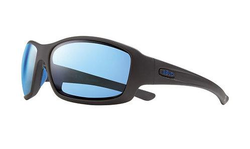משקפי שמש REVO X BEAR GRYLLS MAVERICK | MATTE BLACK | BLUE WATER