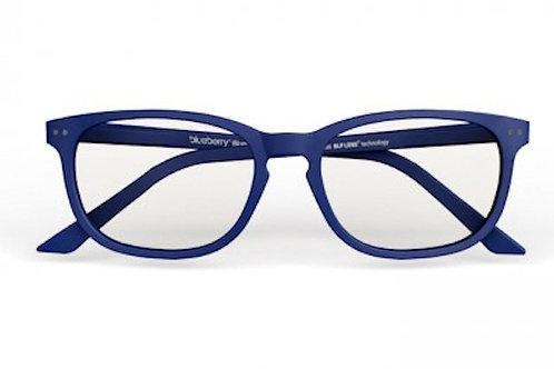 Blueberry XL Screen - כחול