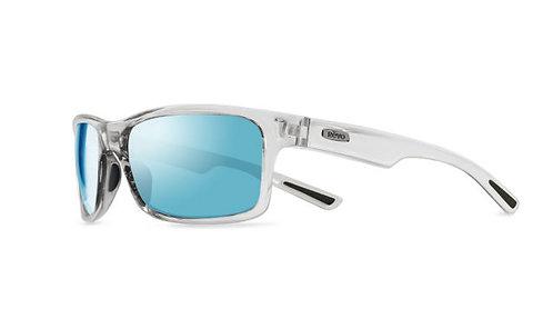 משקפי שמש REVO | CRAWLER | CLEAR CRYSTAL | BLUE WATER