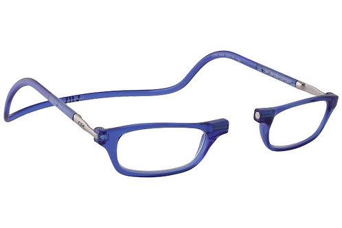 משקפי קריאה Clic Classic Blue