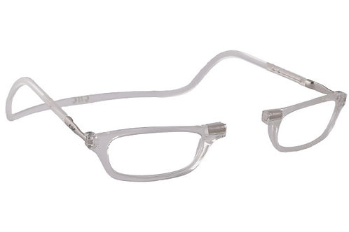 משקפי קריאה Clic Classic Clear