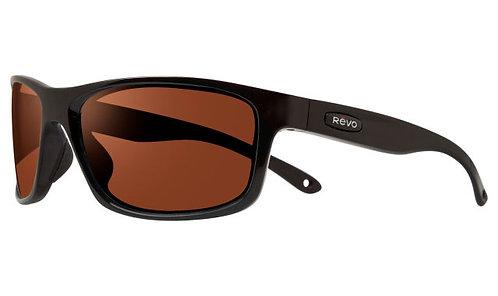 משקפי שמש REVO   HARNESS   MATTE BLACK   DRIVE