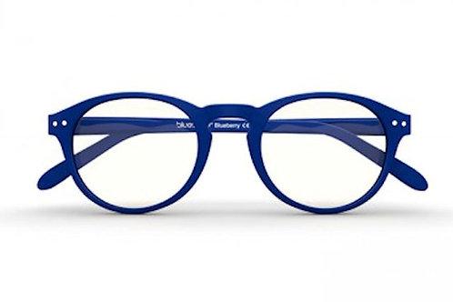 Blueberry M Screen - כחול