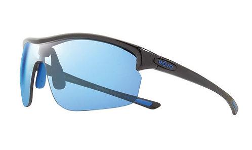משקפי שמש REVO | EDGE | BLACK | BLUE WATER