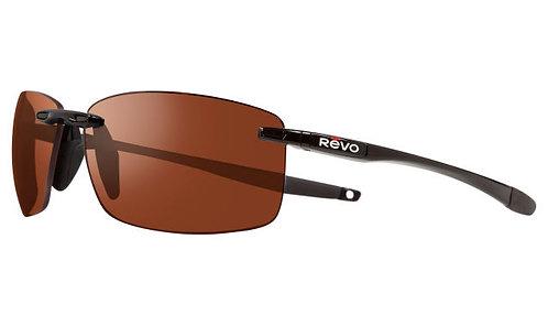 משקפי שמש REVO   DESCEND N   BLACK   DRIVE