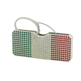 Seeoo Luxury Italian Flag