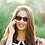Thumbnail: Blueberry Sunglasses XL, Tortoise, Brown