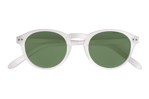 Blueberry Sunglasses L+, Crystal, Green