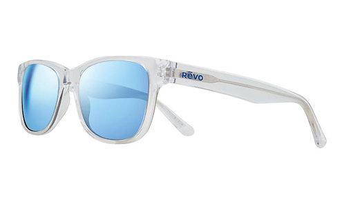 משקפי שמש REVO CHARLIE   CRYSTAL   BLUE WATER