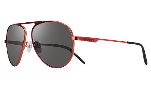 משקפי שמש REVO X JEEP   METRO   FIRECRACKER RED   GRAPHITE