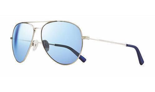 משקפי שמש REVO SPARK | CHROME | BLUE WATER