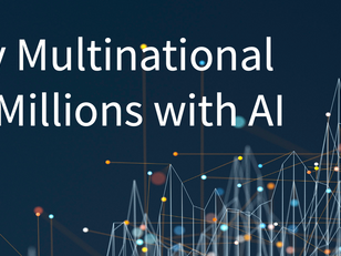 How AI Helped a Leading Energy Corporation Solve an Impossible Problem – Saving Million$