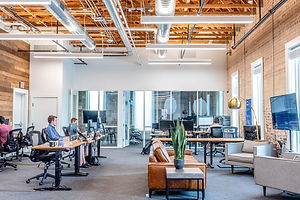 Design is Everywhere: How to Build a Healthy Hybrid Workplace