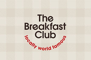 Rebranding The Breakfast Club