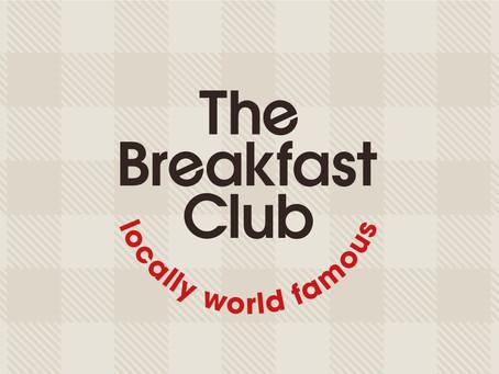 Rebranding The Breakfast Club