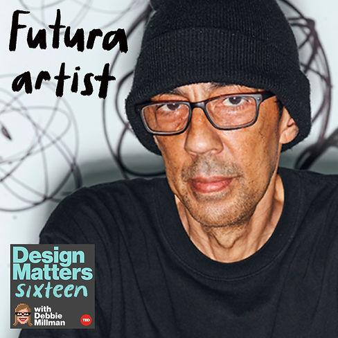 Design Matters: Futura
