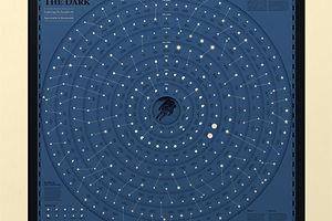 James Round's Cosmic Creativity