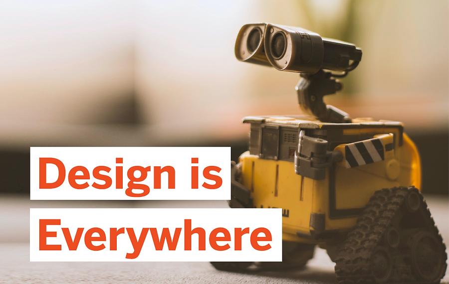 Making Your Home Smarter: Robot Design for Humans