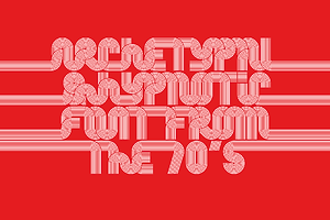 25 of Our Favorite New Typefaces of 2020