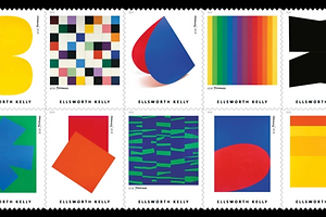 The Extraordinary Design Journey of a Stamp—From Quasi-Secret Society to Perforated Perfection